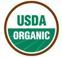 Logo USDA Organic