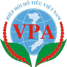 Logo Vietnam Pepper Association